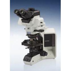 Olympus BX53-P Polarização