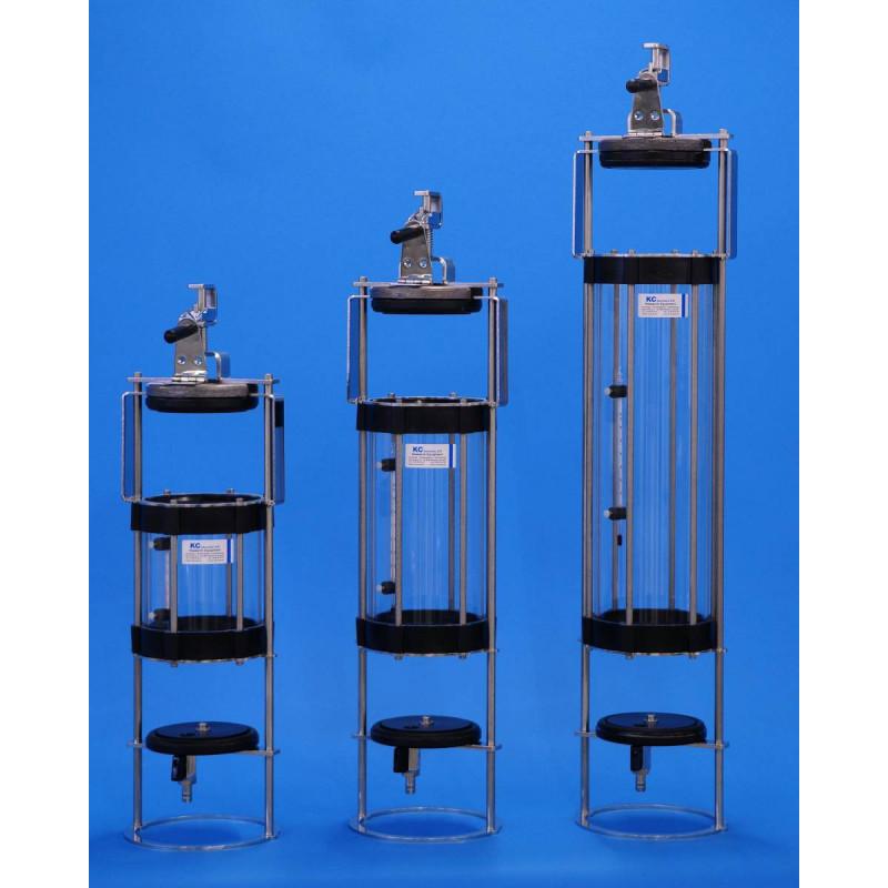 Ruttner Water Sampler